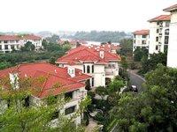 丽日天鹅湖 复式 6房2厅 4卫 环境优美 别墅环境