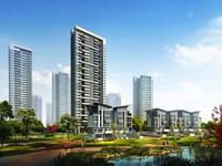出售帝景湾花园毛坯3室1厅2卫103平米93万住宅