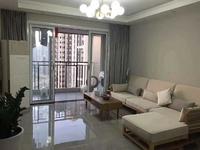 万达广场 高层非顶 豪装 136方 4房 送人防车位 税满2年 送家私家电