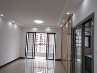 帝景湾 靓楼层 89.5方3房2厅 精装全新未住过 可望江