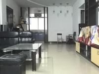 金龙花园区政府对面 6楼86平方两房两厅精装家电齐 涌边 环境安静 月租1380