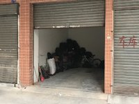 出售环城西路3号车库 18平方 可做夹层,出入方便,可用仓库