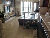 雅居乐花园 中间楼层 96方 中等装修 业主少住 108万售 标准三房