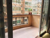 半江花园4楼,98方,精装3房,满2年,售80万