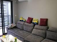出租欧雅右岸春天3室2厅1卫90平米1000元/月住宅