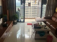 北江明珠 11楼 全景望江 88方 带主套户型 96万 满两年