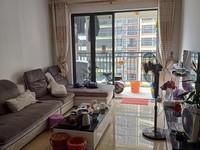御龙湾靓楼层  89方4房2厅2卫  精装保养新净 满两年