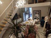 百利达公寓 50方 精装 16楼复式带独立阳台 售:42万