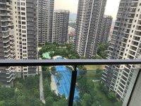 恒福新里程 89方加送15方 3房2厅2卫 望花园 对泳池