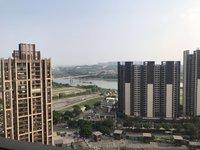 出售9600一方 北江明珠江景清水板房146方大4房