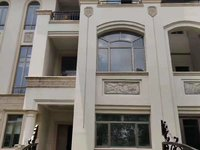 10000一方丽日天鹅湖莱恩岛3层别墅带200方花园