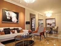 出售时代倾城3室2厅2卫105平米85万住宅