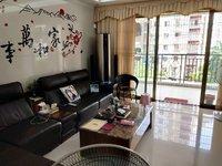 东海南湾二期136方3房2厅2卫南北对流双阳台带装修送家私家电