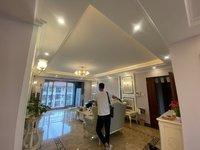 丽日坚美森林湖 豪华装修 新净少住 证满2年,首付55万购买豪宅做业主 值得!