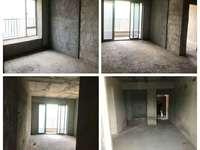 恒福新里程 靓楼层 89方 送15方3房2厅 南向户型 税够2年 采光一流