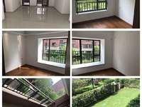 旭辉城 二楼134方 精装4房2厅 送40方小花园 一梯两户 南北对流 168万