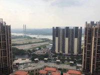 北江明珠 138方2厅大4房大 南北对流 仅售125万 手快有手慢无
