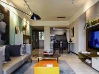 出售时代倾城3室2厅2卫91平米46万住宅