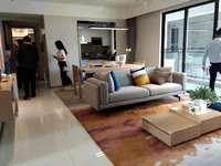 出售时代倾城3室2厅2卫95平米住宅
