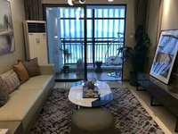出售时代倾城3室2厅2卫95平米60万住宅