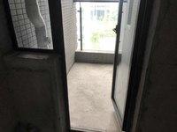 急售 帝景湾 电梯6楼 毛坯 77方2房 南向 望小区 未满2年过户税费可协商