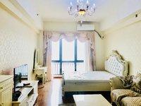 真实房源,三水万达公寓,欧式精装,拎包入住,接受短租,随时看房!
