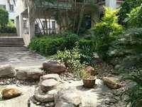 出售绿湖城市花园3室2厅2卫131.76平米,南北对流,110万住宅