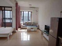 住宅性质 学区房 时代城公寓 新动力旁 中层 45方 一房一厅一卫一阳台 送家电