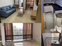 丽铂公寓出租,35方1200元,30方900元,56方两房1600元,多间出租中