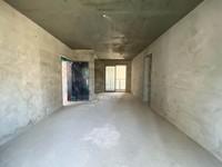 恒福新里程 南北双阳台对流户型 价格可商量 三房两厅 毛坯满2年