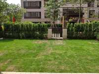 旭辉江山一楼复试129方单边位带精装地下140方共269方有花园售228万实收,