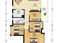 出售御龙湾花园4室2厅1卫89.1平米93万住宅