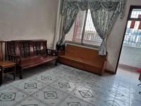 汽车站附近,新达街8楼3室2厅100平900元/月,家私齐全。