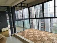 出租创鸿林海尚都3室2厅2卫125平米1580元/月住宅