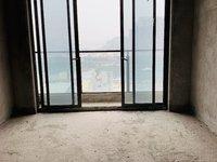 万达广场旁恒福新里程公寓36方 毛坯 单间 有阳台 31万