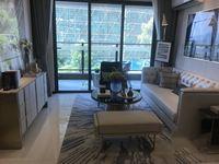 汇信华府 精装三房 格局方正 小区环境优美 适宜居住 随时看房