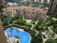 出售北江明珠4室2厅2卫毛坯 9300 方电梯房