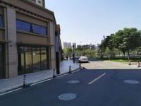 出租雅居乐雅湖半岛75平米3000元/月商铺