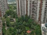 东海蓝湾复式207方,精装4房售210万