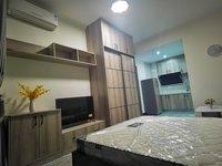 恒福新里程花园1室1厅1卫35平米 住宅小区