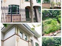 东信山庄别墅,两层半,花园约500方超大面积。
