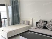 出租恒福新里程花园1室1厅1卫40平米1200元/月住宅