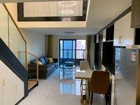 出租碧桂园奥斯汀2室2厅1卫58平米1600元/月住宅