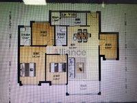 出售时代城3室2厅2卫112平米110万住宅