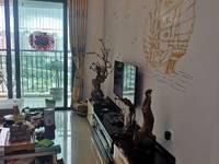 出售雅居乐雅湖半岛3室2厅1卫89.3平米108万住宅