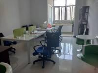 三水广场旁澳盈商务中心900元办公室多间可注册即租即办公