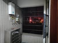 奥林匹克花园2室1厅1卫700元/月合租住宅90平,家电齐全,无需交押金