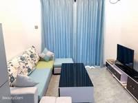出租恒福新里程花园1室1厅1卫40平米1500元/月住宅