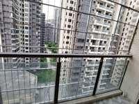 恒福新里程全新装修未入住70年产权住宅性质一房一厅阳光房单边位无遮挡