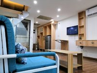 新动力复式公寓 家私家电配齐 拎包入住 附近配套完善